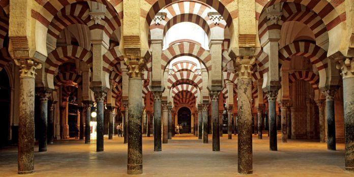 Entrada Mezquita de Córdoba