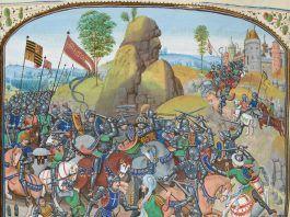Batalla de Montiel